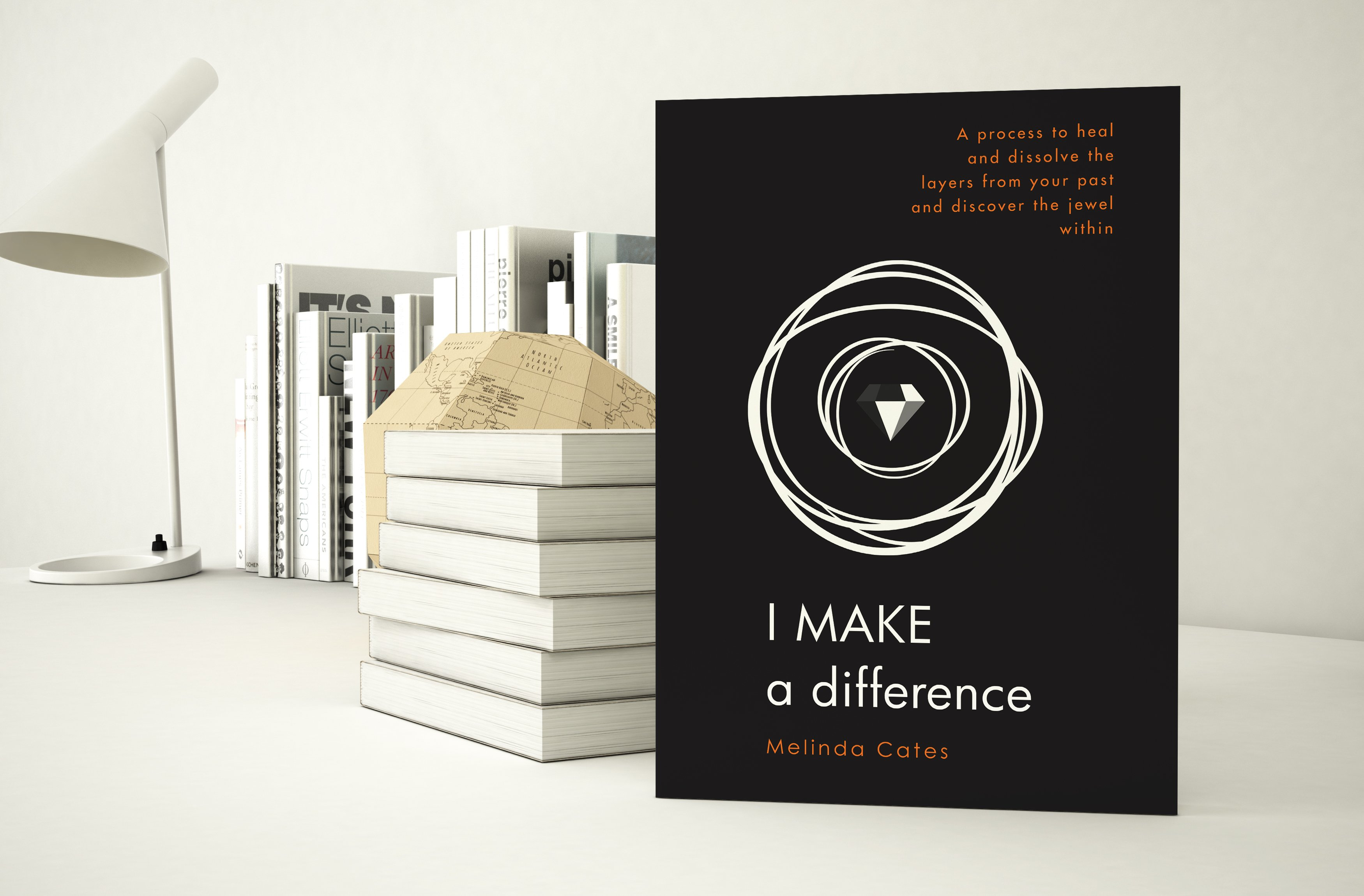 I Make a Difference Book